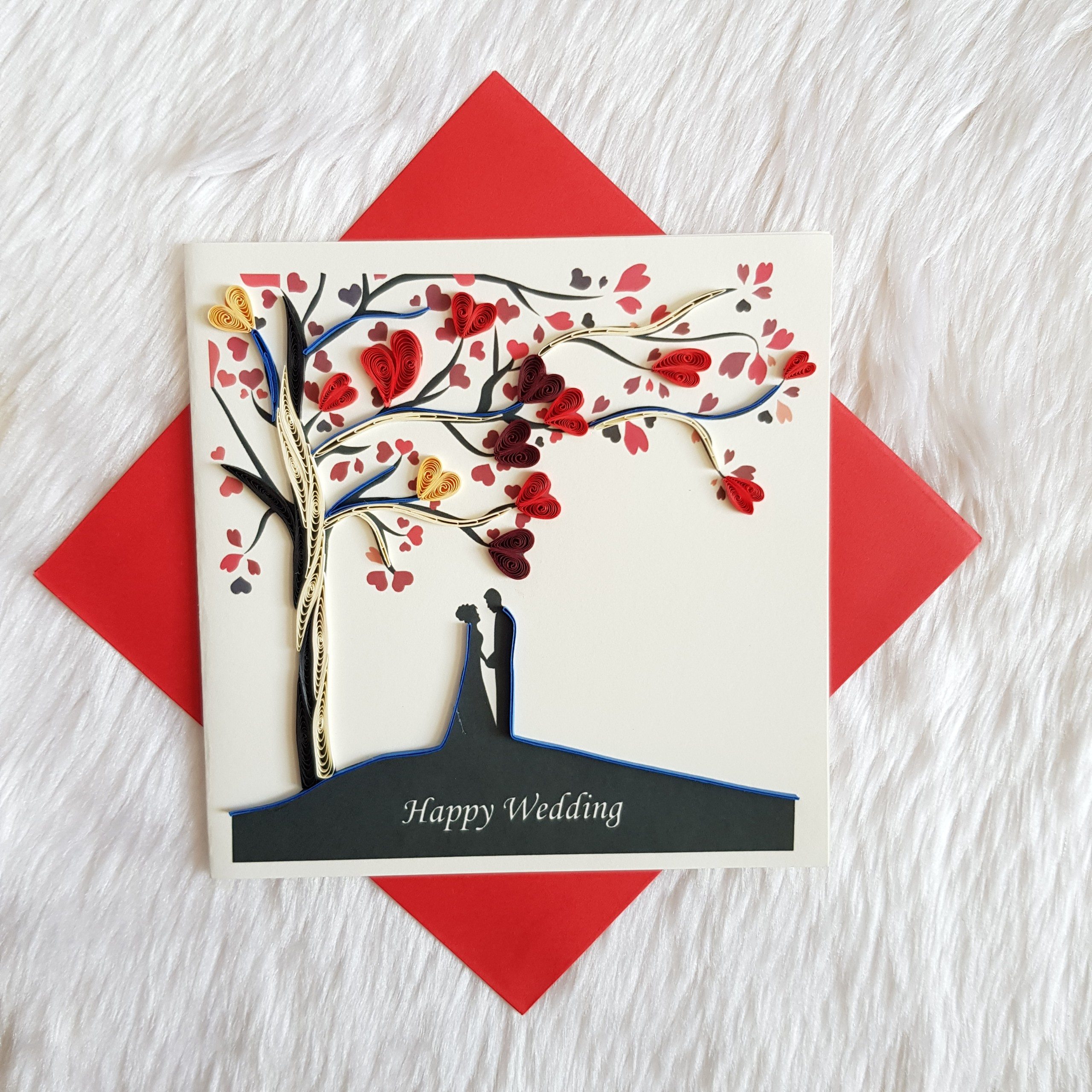 Love & Wedding Cards